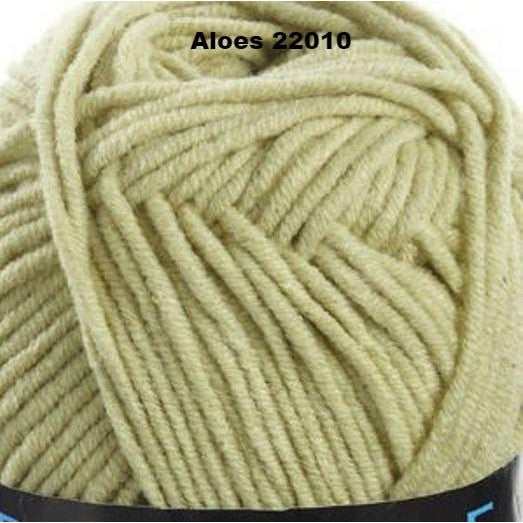 Bergere de France Sonora Yarn Aloes 22010 - 2