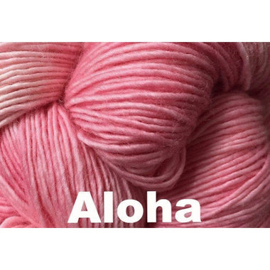 Paradise Fibers Yarn Palouse Yarn Co. Merino Fine Yarn Aloha - 1
