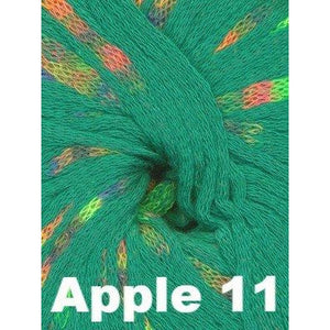 Conway + Bliss Lolli Yarn-Yarn-Apple 11-