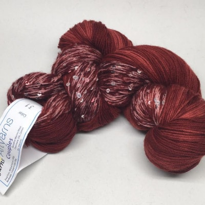ArtYarns Couples Yarn Set Spark Plug 31 - 4