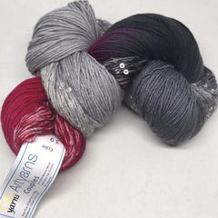 ArtYarns Couples Yarn Set Touch of Flair 39 - 5