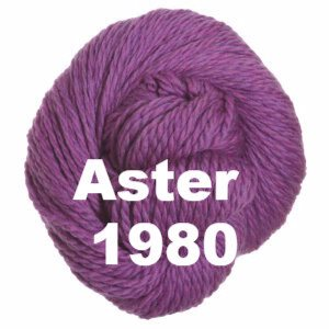 Cascade 128 Superwash Yarn Aster 1980 - 25