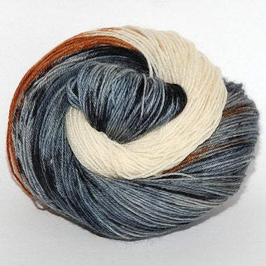 Ancient Arts BFL 4 Ply Fingering/Sock Yarn-Yarn-Ancient Arts-Australian Shepherd-Paradise Fibers