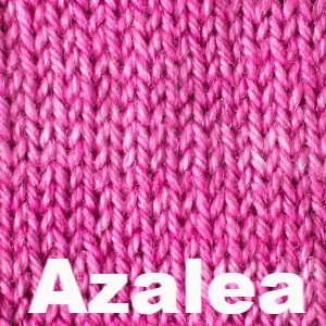 Sweet Georgia Tough Love Sock - Semi Solids-Yarn-Azalea-