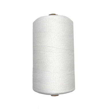 Bockens 8/2 Cotton Yarn - Bleached White