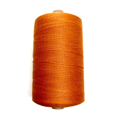 Bockens 8/2 Cotton Yarn - Orange