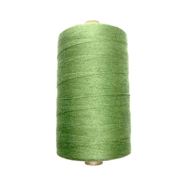 Bockens 8/2 Cotton Yarn - Medium Olive Green