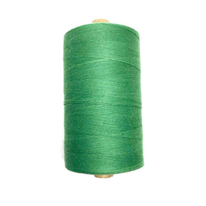 Bockens 8/2 Cotton Yarn - Green-Weaving Cones-Paradise Fibers
