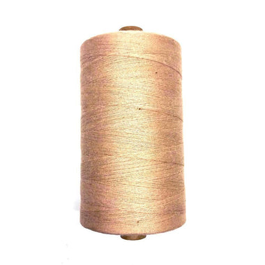 Bockens 8/2 Cotton Yarn - Beige Brown