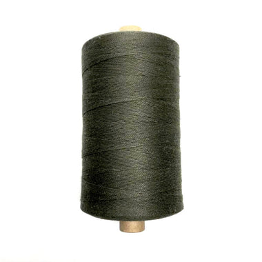 Bockens 8/2 Cotton Yarn - Gray Brown-Weaving Cones-Paradise Fibers
