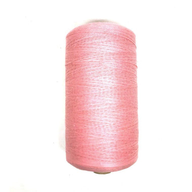 Bockens 8/2 Cotton Yarn - Light Pink-Weaving Cones-Paradise Fibers