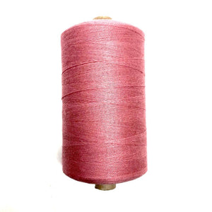 Bockens 8/2 Cotton Yarn - Pink-Weaving Cones-