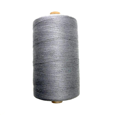 Bockens 8/2 Cotton Yarn - Medium Gray