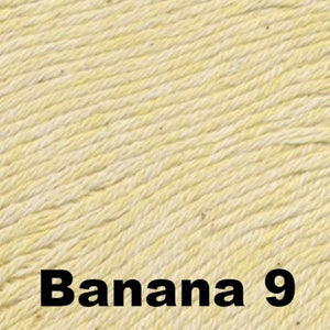 Debbie Bliss Cotton Denim DK Yarn Banana 9 - 10
