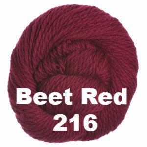 Cascade 128 Superwash Yarn Beet Red 216 - 31