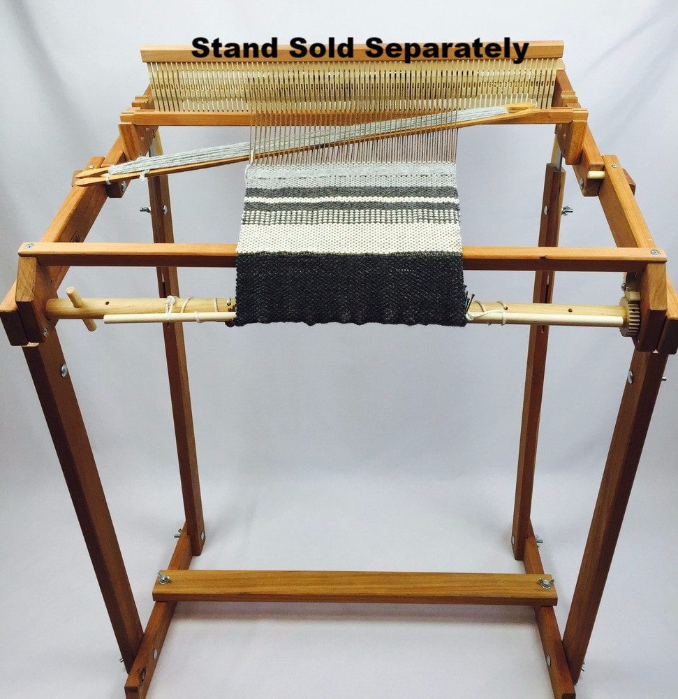 Beka Fold and Go Rigid Heddle Loom  - 10