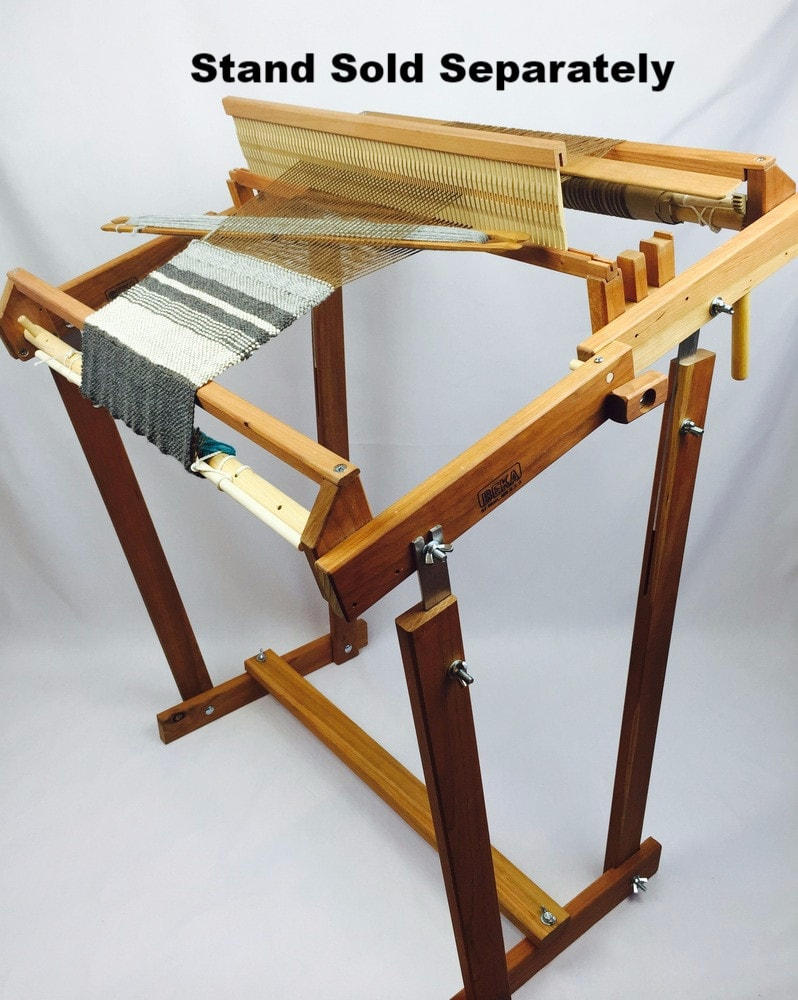 Beka Fold and Go Rigid Heddle Loom  - 4