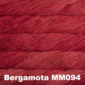 Malabrigo Worsted Yarn Semi-Solids-Yarn-Bergamota MM094-