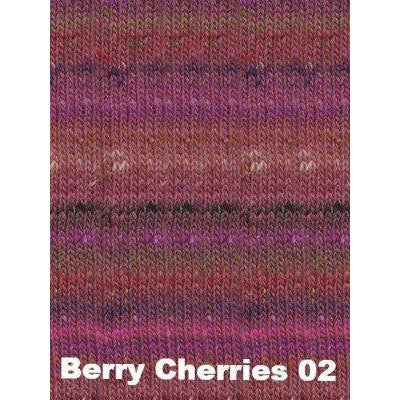 Noro Shinryoku Yarn Berry Cherries 02 - 2