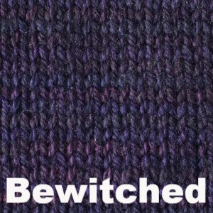 Sweet Georgia Tough Love Sock - Semi Solids-Yarn-Bewitched-