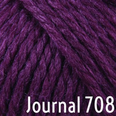Rowan Big Wool Silk Yarn Journal 708 - 6