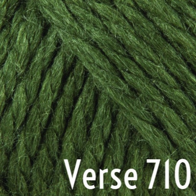 Rowan Big Wool Silk Yarn Verse 710 - 4