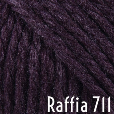 Rowan Big Wool Silk Yarn Raffia 711 - 3