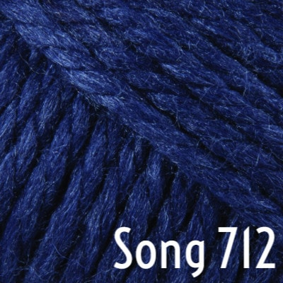 Rowan Big Wool Silk Yarn Song 712 - 2