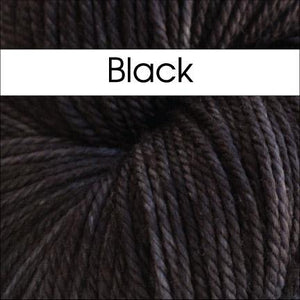 Anzula Luxury Nebula Yarn-Yarn-Black-