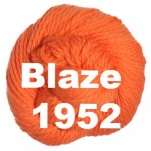 Cascade 128 Superwash Yarn Blaze 1952 - 42