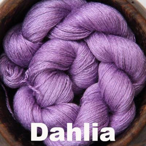 Reywa Fibers Bloom Yarn-Yarn-Dahlia-