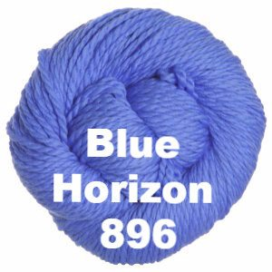 Cascade 128 Superwash Yarn Blue Horizon 896 - 57