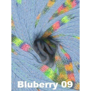 Conway + Bliss Lolli Yarn-Yarn-Blueberry 09-