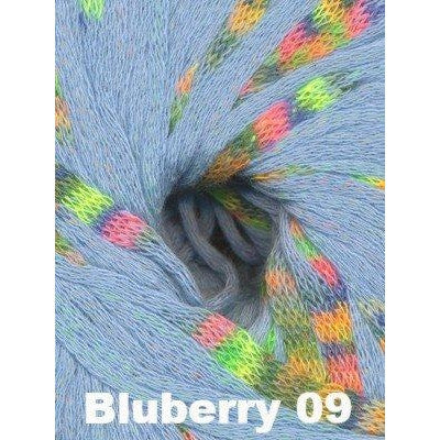 Conway + Bliss Lolli Yarn Blueberry 09 - 9