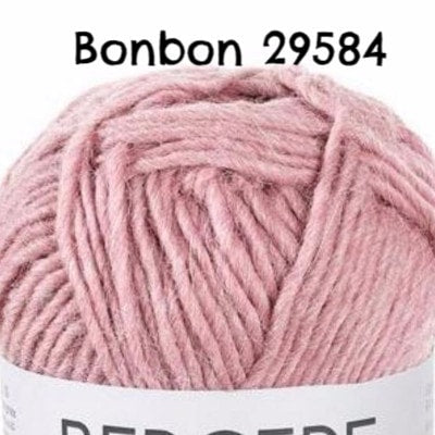 Bergere de France Pure Nature Yarn Bonbon 29584 - 2