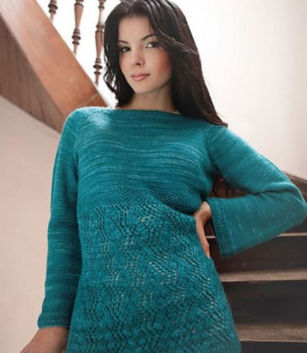 Malabrigo Pattern Book 3  - 5