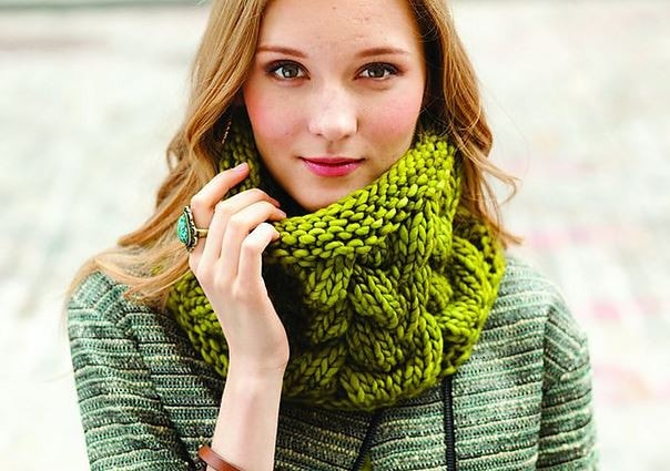 Malabrigo Pattern Book 5 - in Soho  - 5