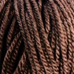 Wool Pak New Zealand Wool Yarn- 10 PLY-Clearance-Wool Pak-Brownstone-Paradise Fibers
