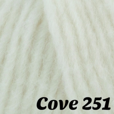 Rowan Brushed Fleece Yarn Cove 251 - 17