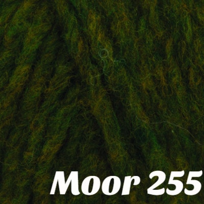 Rowan Brushed Fleece Yarn Moor 255 - 13