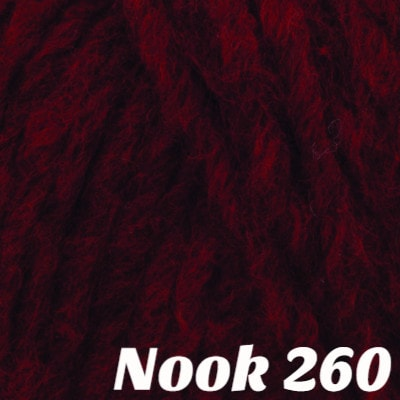 Rowan Brushed Fleece Yarn Nook 260 - 8