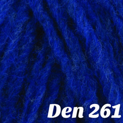 Rowan Brushed Fleece Yarn Den 261 - 7