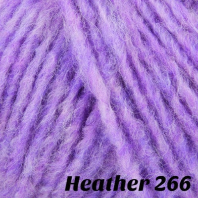 Rowan Brushed Fleece Yarn Heather 266 - 2