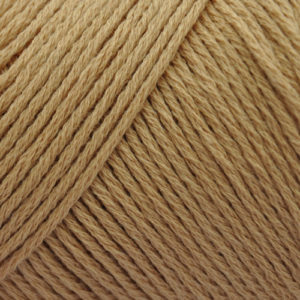 Brown Sheep Cotton Fine Yarn-Yarn-Honey Butter CW120-