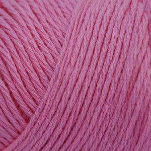 Brown Sheep Cotton Fine Yarn-Yarn-Pink Azalea CW250-