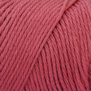 Brown Sheep Cotton Fine Yarn-Yarn-Tropical Coral CW305-