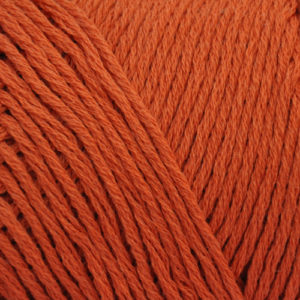 Brown Sheep Cotton Fine Yarn-Yarn-Wild Orange CW310-