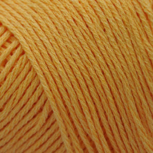 Brown Sheep Cotton Fine Yarn-Yarn-Sunflower Gold CW343-