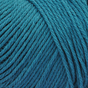 Brown Sheep Cotton Fine Yarn-Yarn-New Age Teal CW400-