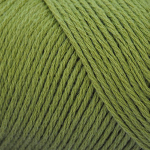 Brown Sheep Cotton Fine Yarn-Yarn-Spanish Olive CW440-